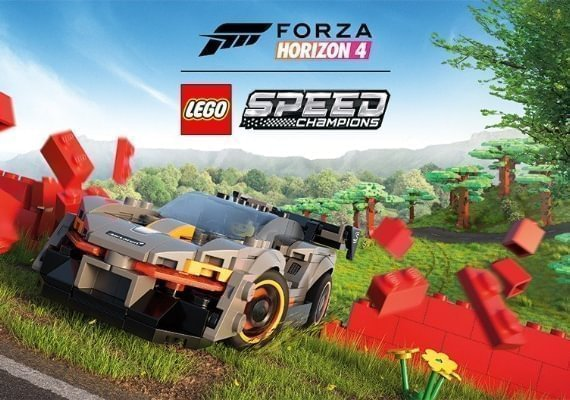 Forza Horizon 4: Lego Speed Champions US