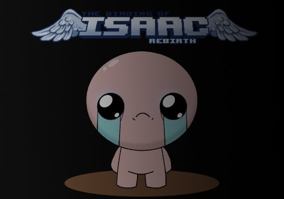 The Binding of Isaac: Rebirth EU