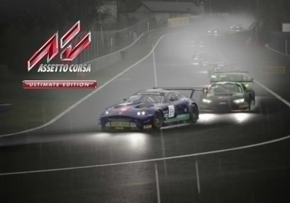 Assetto Corsa - Ultimate Edition US