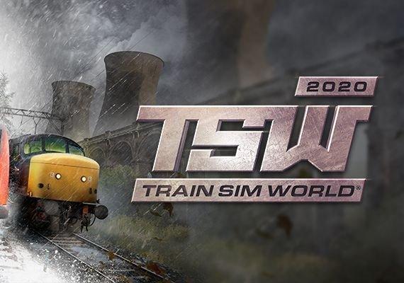 Train Sim World 2020 US