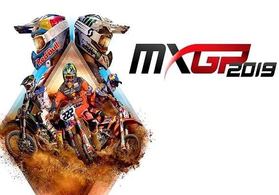 MXGP 2019: The Official Motocross Videogame EU