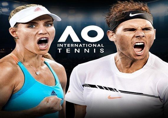 AO International Tennis US