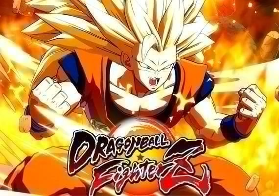 Dragon Ball FighterZ - Ultimate Edition EU Xbox One