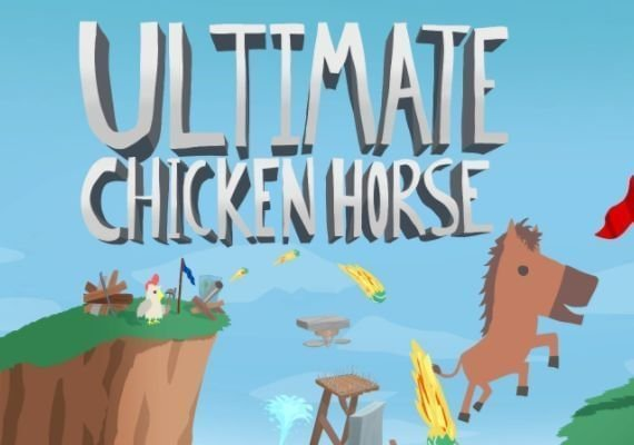 Ultimate Chicken Horse EU