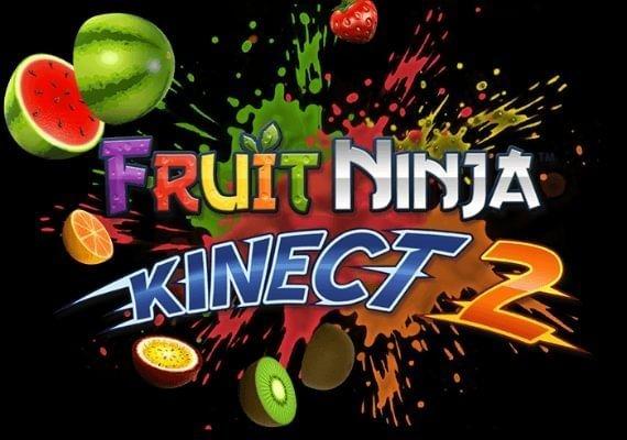 Fruit Ninja Kinect 2 US