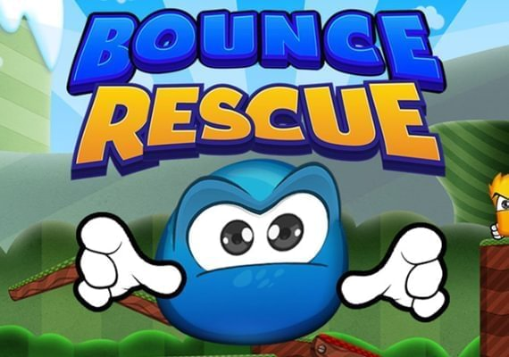 Bounce Rescue! US