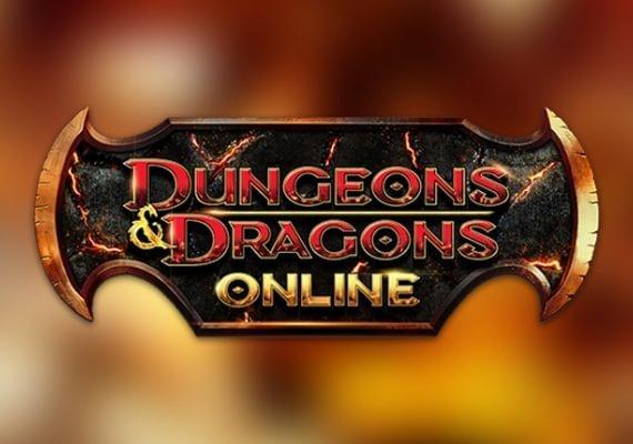 Dungeons & Dragons Online: 2,500 DDO Point Code