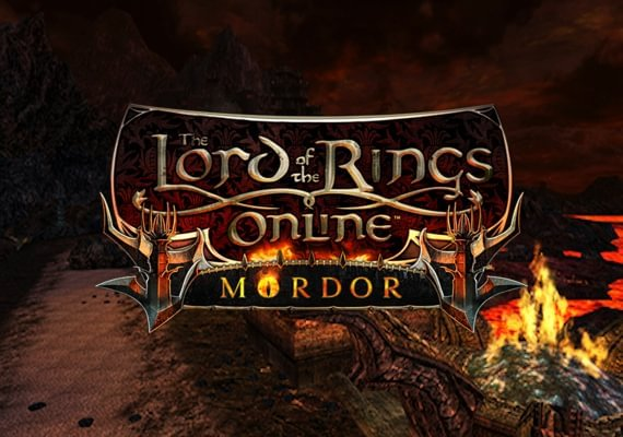 The Lord of the Rings Online: Mordor - Collector's Edition