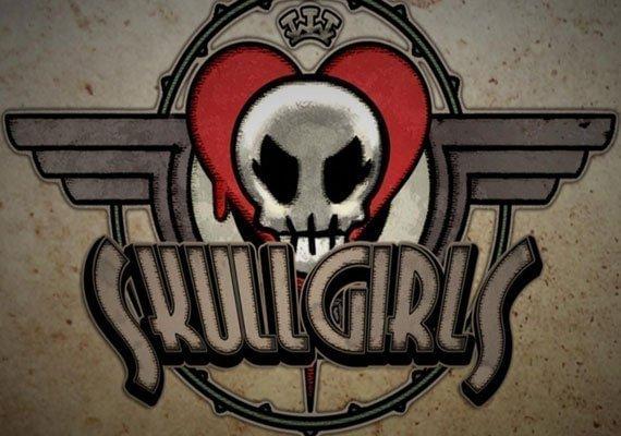 Skullgirls + 5 DLC