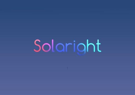 Solaright VR