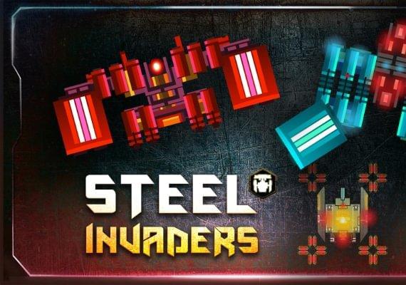 Steel Invaders