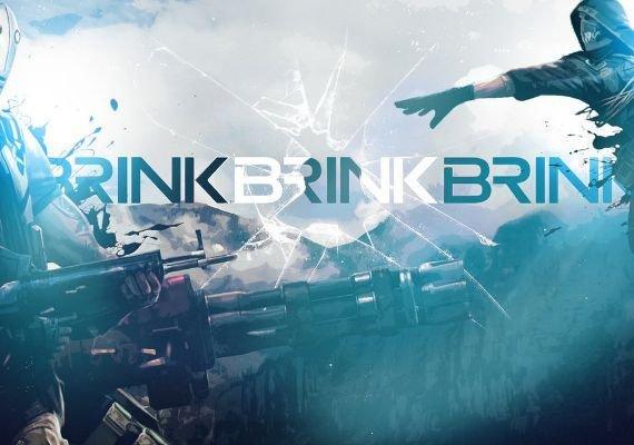 Brink - Complete Pack