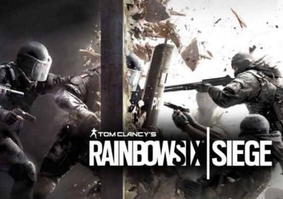 Tom Clancy's Rainbow Six: Siege - Gold Edition Year 5 EMEA