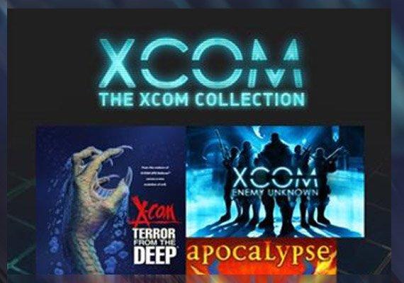 XCOM - Collection