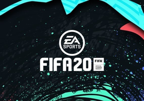 FIFA 20 - Champions Edition EN/PL/RU/CZ/TR
