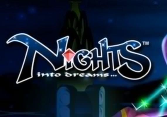 Nights Into Dreams EU