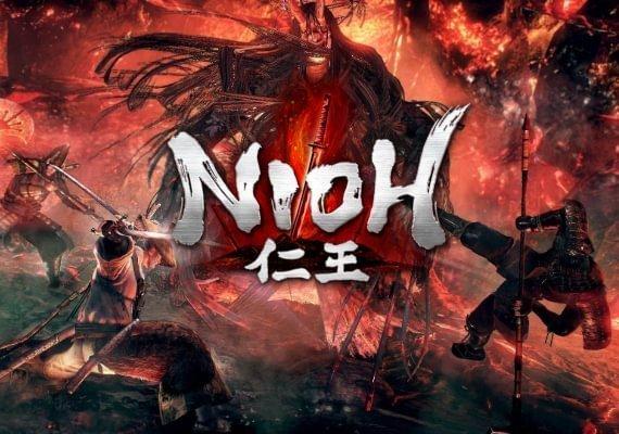 NiOh - Season Pass ES
