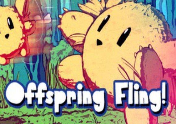 Offspring Fling EU