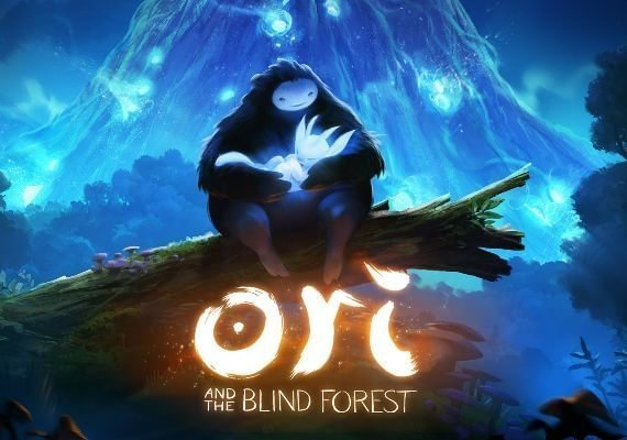 Ori and the Blind Forest EU