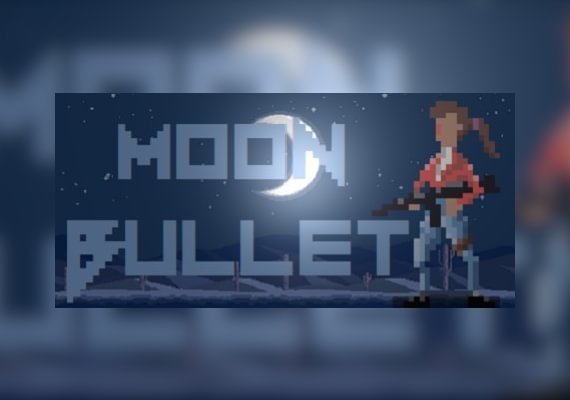 Moon Bullet