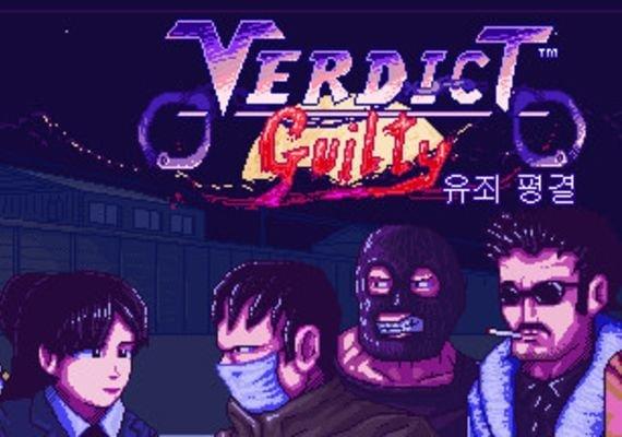 Verdict Guilty