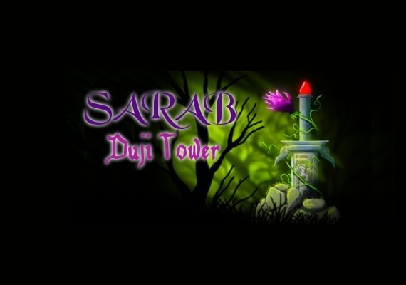 Sarab: Duji Tower