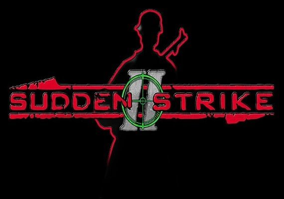 Sudden Strike 2 Gold