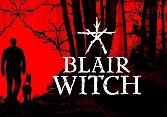 Blair Witch EU