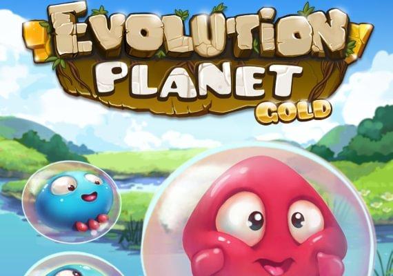 Evolution Planet - Gold Edition