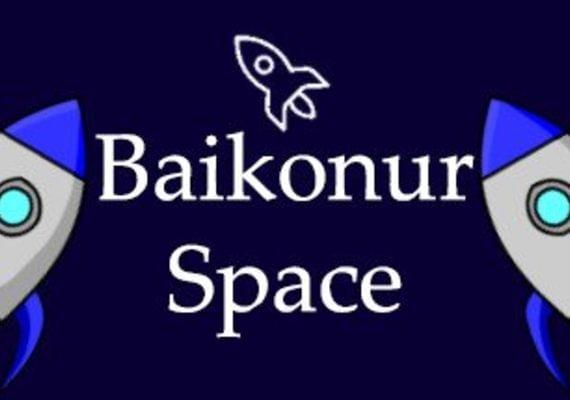 Baikonur Space