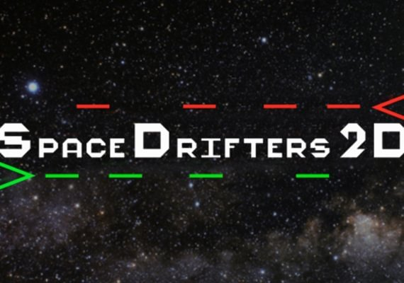 Space Drifters 2D