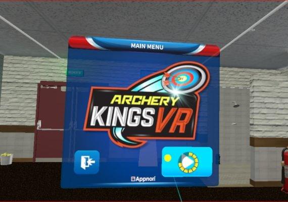 Archery Kings VR