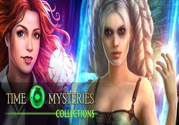 Time Mysteries - Collection