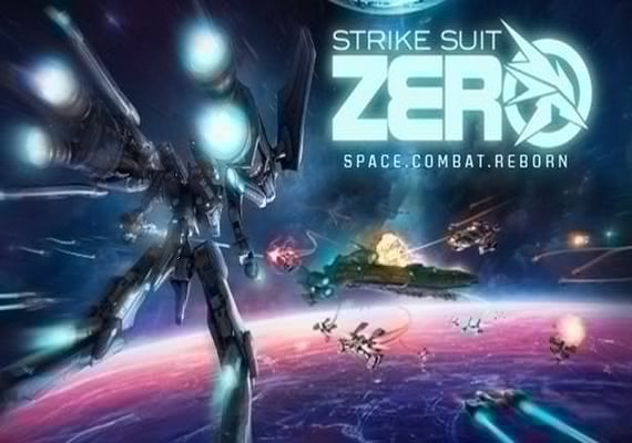 Strike Suit Zero - Director's Cut