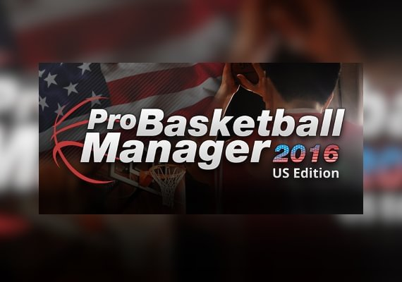 Pro Basketball Manager 2016 - US Edition