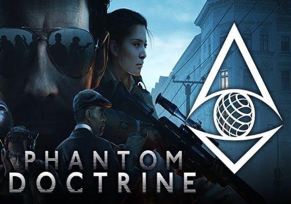 Phantom Doctrine - Collectors Edition