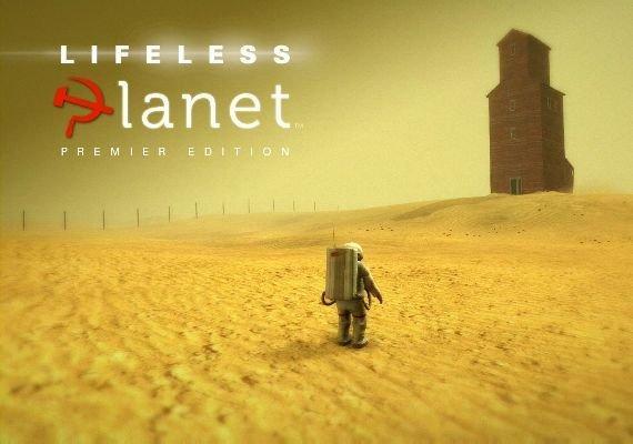 Lifeless Planet - Premier Edition