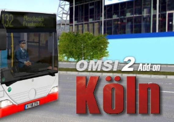OMSI 2 - Add-On Köln