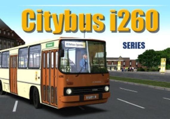 OMSI 2 - Add-On Citybus i260 Series