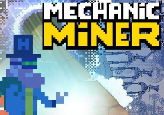Mechanic Miner EU