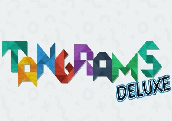 Tangrams - Deluxe