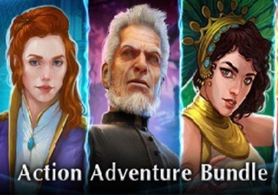 Action Adventure - Bundle
