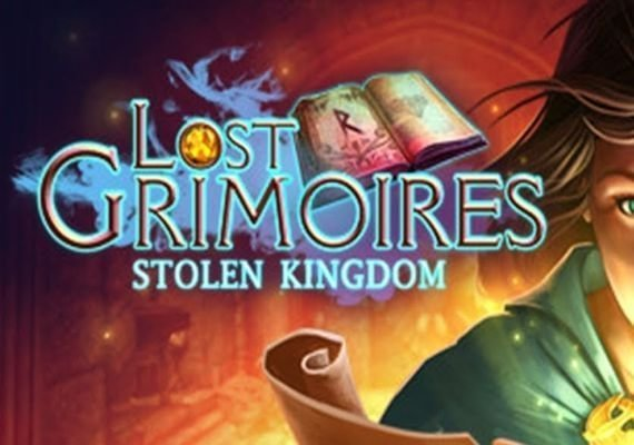 Lost Grimoires - Collection