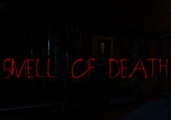 Smell Of Death: Episode 1 - Dark House VR