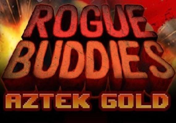 Rogue Buddies: Aztek Gold