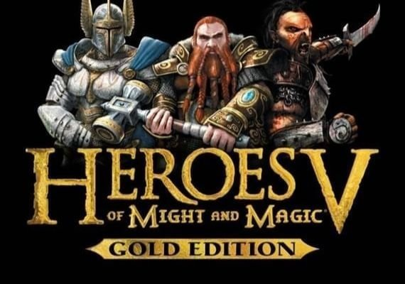 Heroes of Might & Magic V - Bundle