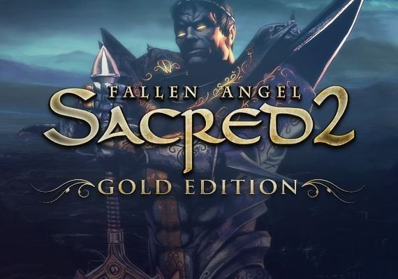 Sacred 2 - Gold Edition