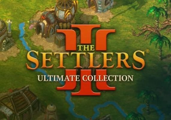 The Settlers 3 - Ultimate Collection
