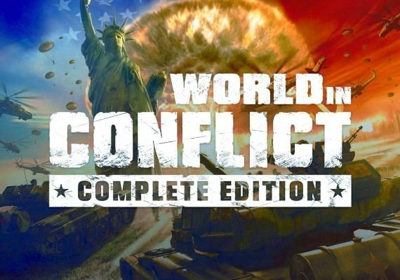 World in Conflict - Complete