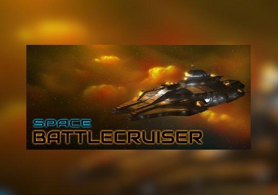 Space Battlecruise